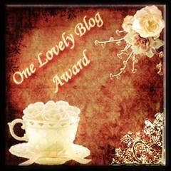Ribbonless bronzed version of award.