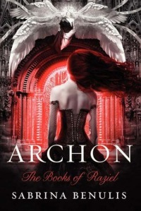 The cover of Archon