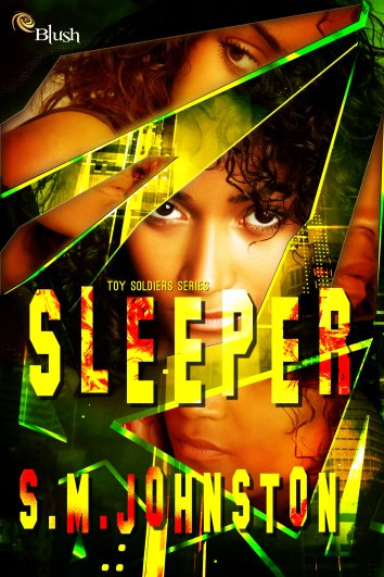 """Sleeper"" by S. M. Johnston"
