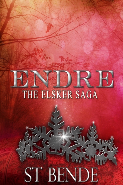 Endre by ST Bende Book II of The Elsker Saga