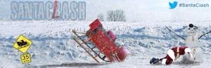 Santa Clash