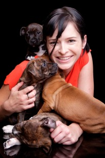 Lauren_McKellar Author Pic
