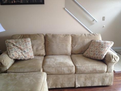 Nicole Evelina couch