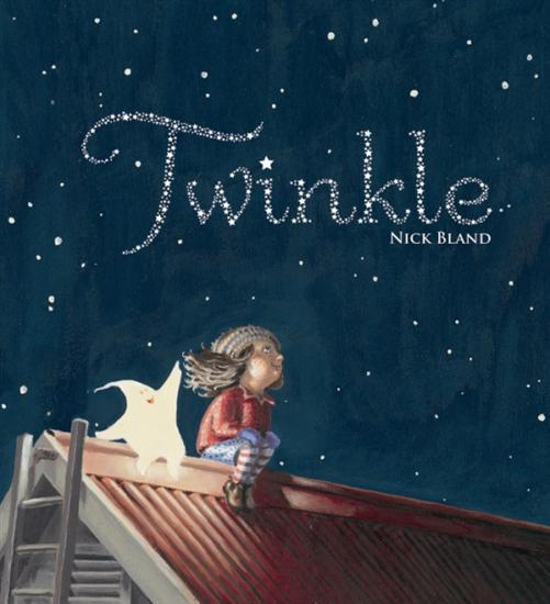 Backyard Twinkle Lights: Review: 'Twinkle' By Nick Bland