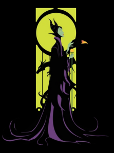 TShirtMalificent