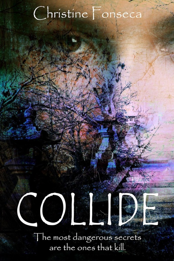 Collide Front Cover