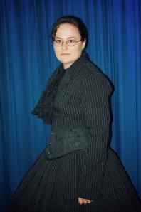 Cass corset