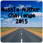 Aussie author challenge