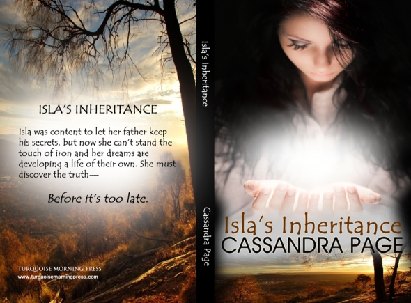 IslasInheritance-cover
