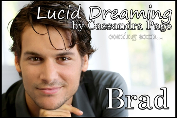 Lucid Dreaming Brad