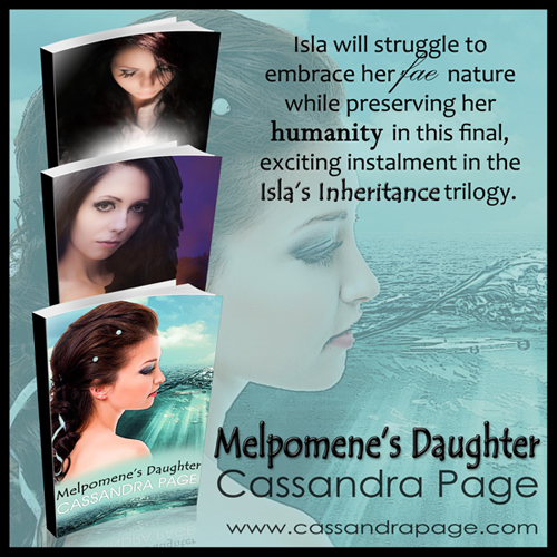 Melpomene's Daughter ad_sml