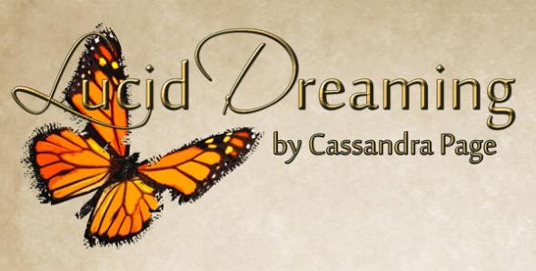 Lucid Dreaming banner