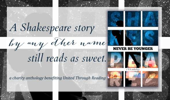 NeverBeYounger Anthology