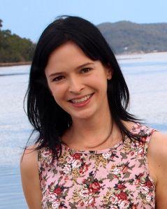 Lauren McKellar