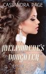 Melpomene's Daughter cover