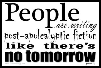 Meme Post-apocalyptic Fiction