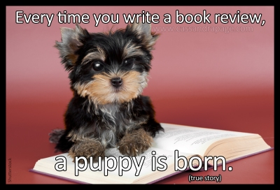 Puppy review