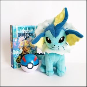 Vaporeon Pokemon Go