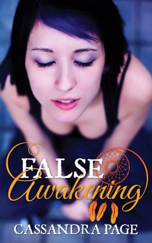 False Awakening cover