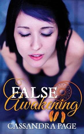 False Awakening_cover