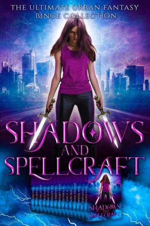 Shadows and Spellcraft_cover